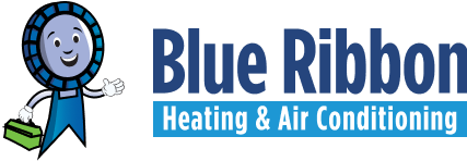 Blue Ribbon Heating and Cooling